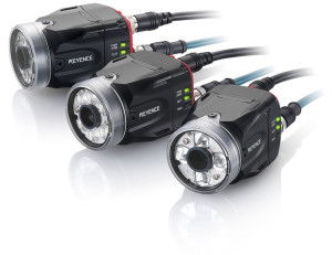 picture of keyence cameras