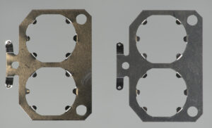 Sheet Metal Parts Manufactured by Atlantic Precision Spring