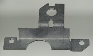 Sheet Metal Stamping Parts Manufactured by Atlantic Precision Spring